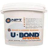 Однокомпонентный полиуретановый клей NPT U-Bond Special 16 кг