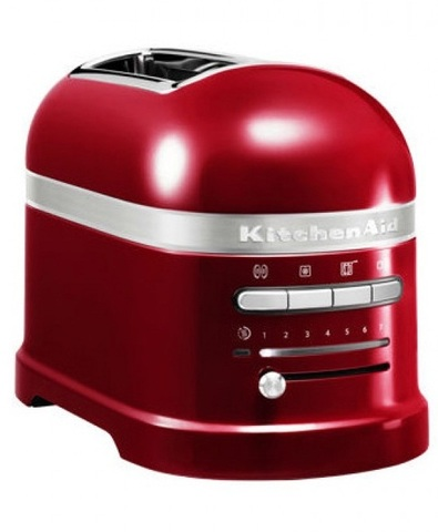 Тостер KitchenAid Artisan 5KMT2204ECA