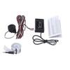 Parkcity E-U301 - парковочный радар без дисплея (звуковой) и врезных датчиков