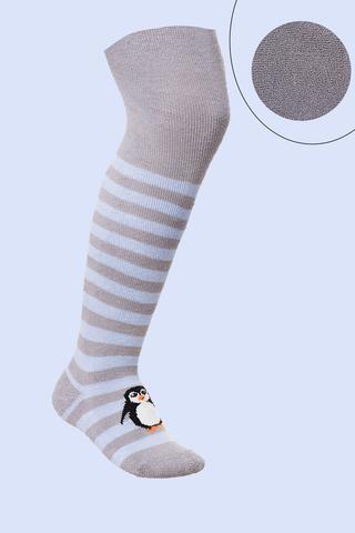 Колготки Пингвин детские плюш
