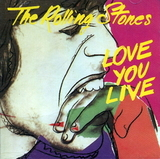 The Rolling Stones ‎/ Love You Live (2CD)