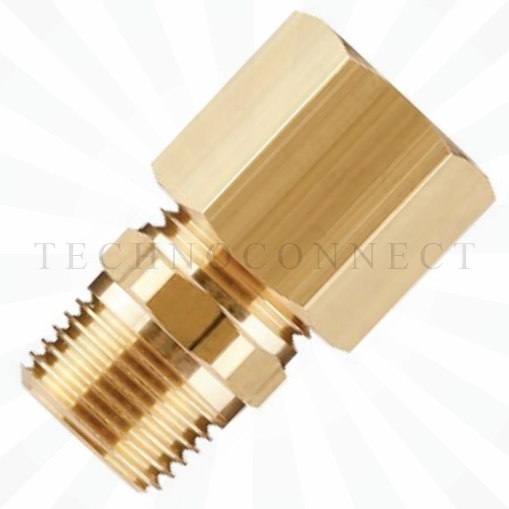 H10-02  Соединение для медной трубы