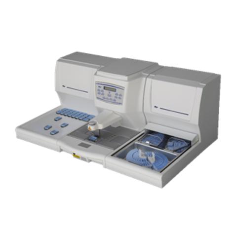 Модульная станция для заливки парафиновых блоков EC 500