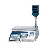 Весы с печатью этикеток CAS LP-30R (1.6)