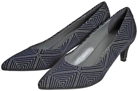 55291-661 туфли женские Peter Kaiser