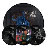 Mercyful Fate / Dead Again (Picture Disc)(2LP)