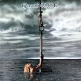 Great White / Hooked (LP)