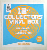 Сборник / 12' Collectors Vinyl Box (Picture Disc)(5x12' Vinyl Single)