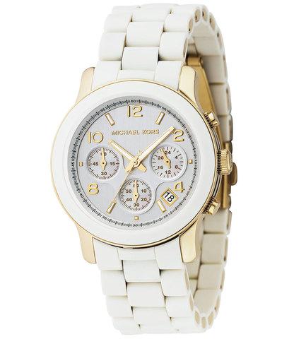 Купить Наручные часы Michael Kors Runway MK5145 по доступной цене