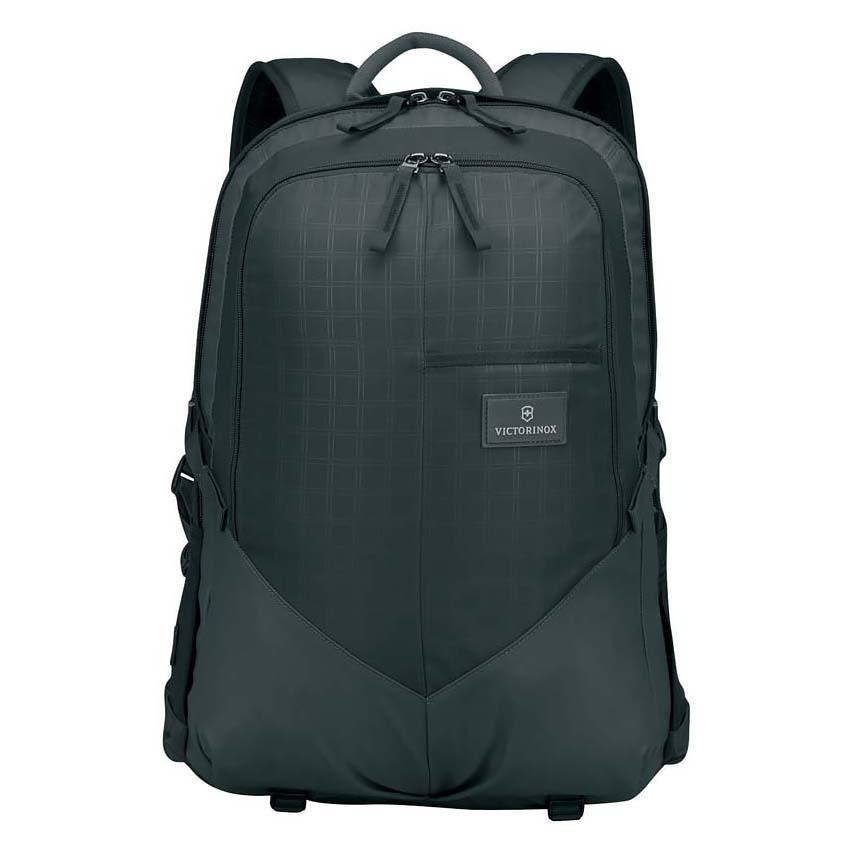 Рюкзак Victorinox Altmont 3.0, Deluxe Backpack 17'', черный, 34x18x50 см, 30 л