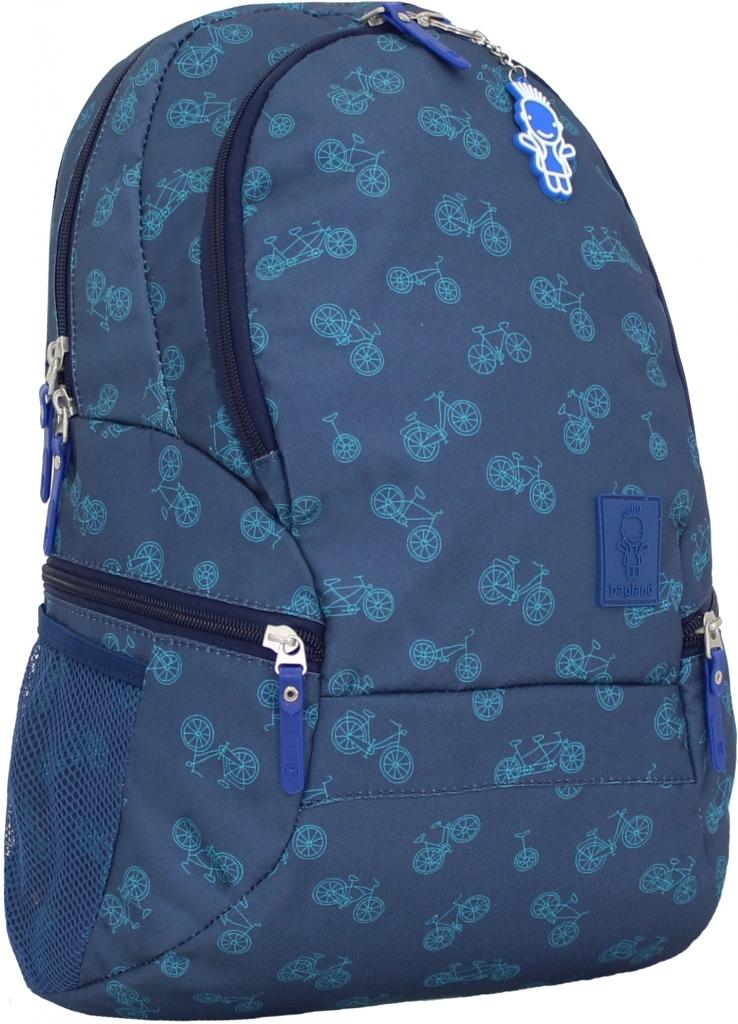 Городские рюкзаки Рюкзак Bagland Urban 20 л. сублімація 340 (00530664) 313da47e839710e75f571f862f52be69.JPG