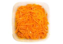 Морковь по-корейски, 400г