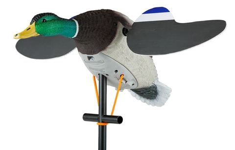 Крылья для механических чучел Lucky Duck