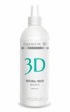 Фитотоник NATURAL FRESH (проф), Medical Collagene 3D