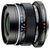 Olympus ED 12mm f/2.0 Black