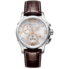 Наручные часы Hamilton H32612555