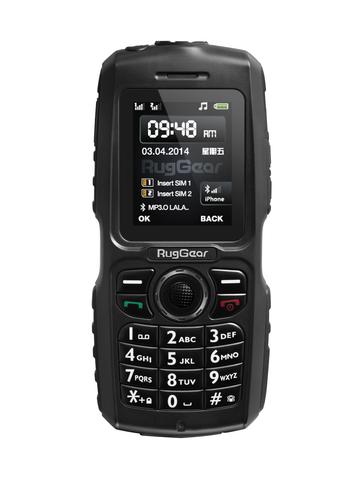Купить RugGear RG150 по доступной цене