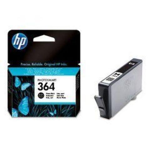 Картридж HP CB316HE (№178) Black inkjet CIS