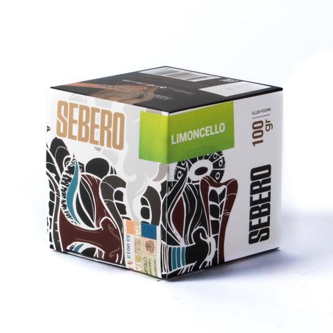 Табак Sebero Lemonchello (Лимончелло) 100 г