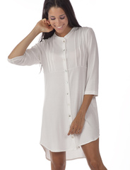 Ночная сорочка на пуговицах DolceVita