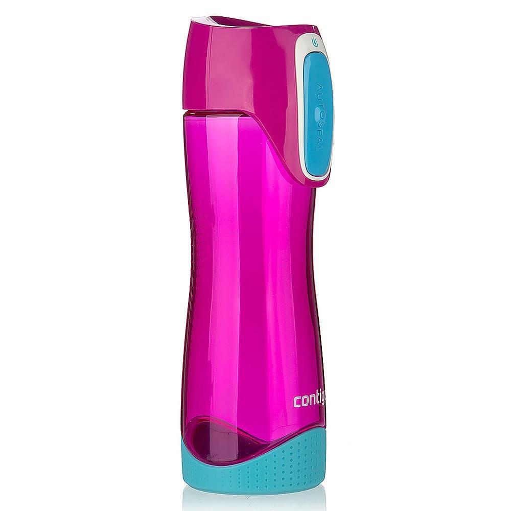 Бутылка Contigo Swish (0.5 литра) розовая