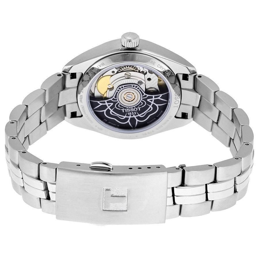 Женские часы Tissot T101.207.11.041.00 PR 100 Powermatic 80 Lady ... cfaa6b8f0f9