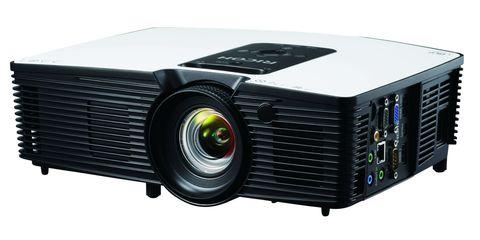 Стандартный проектор Ricoh PJ HD5461