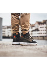 Nike Lunar Force 1 Duckboot Winter - Dark Loden