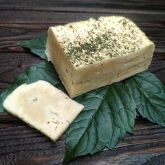 Сыр Халлуми из коровьего молока для жарки /200 г./