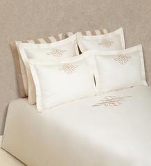 Постельное белье 1.5 спальное Luxberry Monogramm