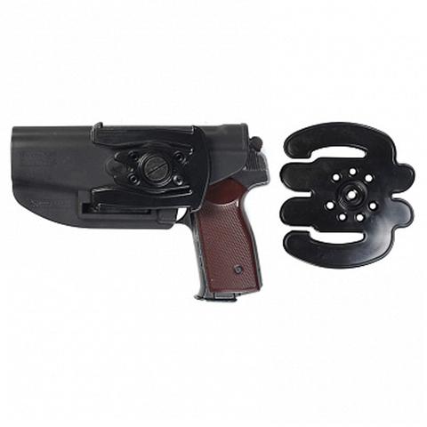 Кобура на пистолет Стечкин пластиковая Стич Профи