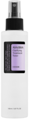 COSRX AHA/BHA Glarifying Treatment Toner тонер для лица 150 мл