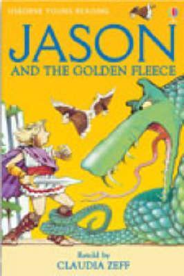 Kitab Jason and the Golden Fleece   Claudia Zeff