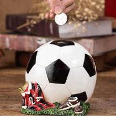 Футбольный мяч копилка