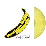 The Velvet Underground & Nico / The Velvet Underground & Nico (Coloured Vinyl) (LP)