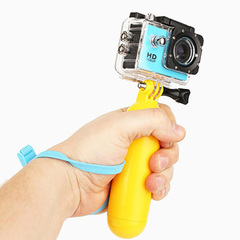 Ручка поплавок для GoPro и SJ4000 монопод