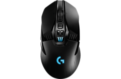 LOGITECH G903 Lightspeed Wireless Gaming Mouse [910-005084]