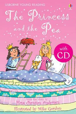 Kitab The Princess and the Pea DVD Pack | Susanna Davidson