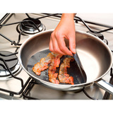 Коврик-вкладыш антипригарный для сковородки 24 см, артикул 5412460012014, производитель - NoStik
