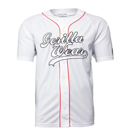 Рубашка 82 Jersey White