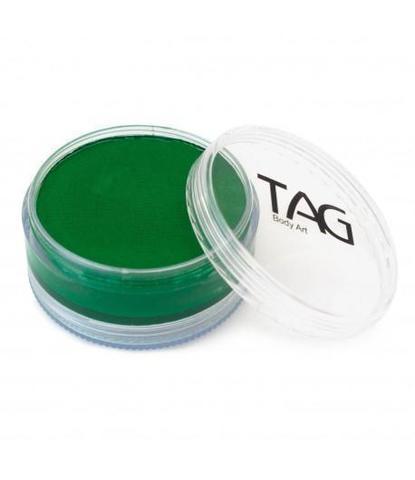 Аквагрим TAG 90 гр регулярный зеленый