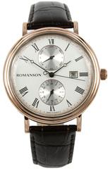 Наручные часы Romanson TL1276B MR WH