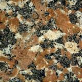 Спецпредложение Гранит Южно-Султаевский Коричневый  Термо и полировка 300*600*20мм