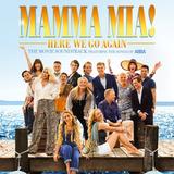 Soundtrack / Mamma Mia! Here We Go Again (2LP)