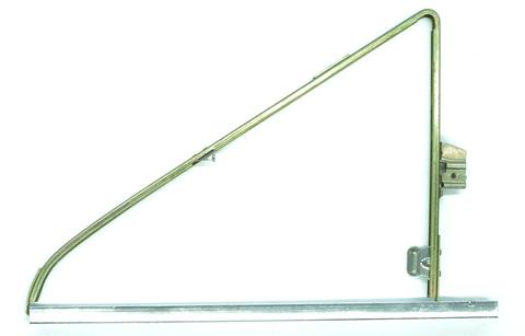 Рамка форточки передней двери ВАЗ 2101