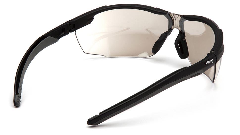 Очки баллистические стрелковые Pyramex Flex-Zone SB9280S зеркально-серые 50%