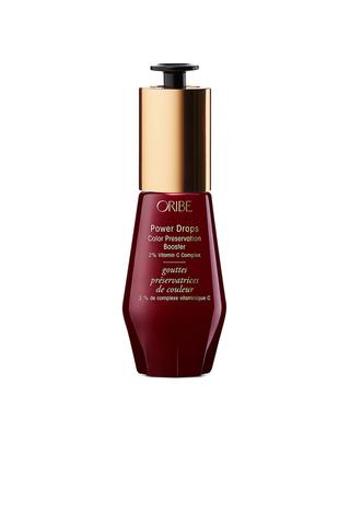 Oribe Сыворотка-активатор для защиты цвета волос Power Drops Color Preservation Booster