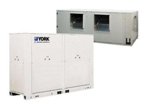 YORK VCH-VIR 20-90 A