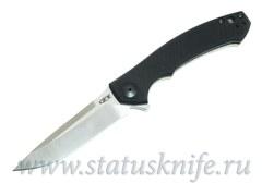 Нож Zero Tolerance 0450 ZT Black G10 Sinkevich