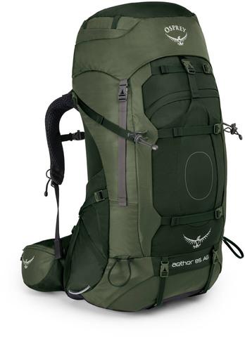 рюкзак туристический Osprey Aether AG 85